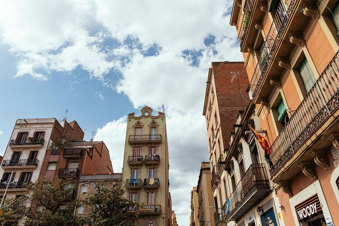 The Magic of Gràcia - Private Evening Tour photo 2