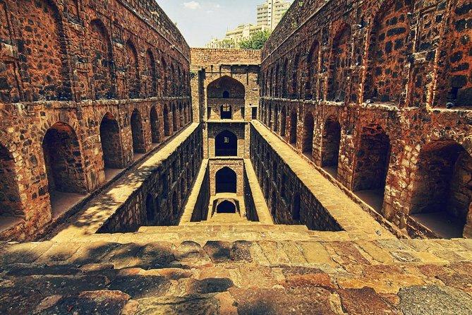 Delhi:- The City of Djinns