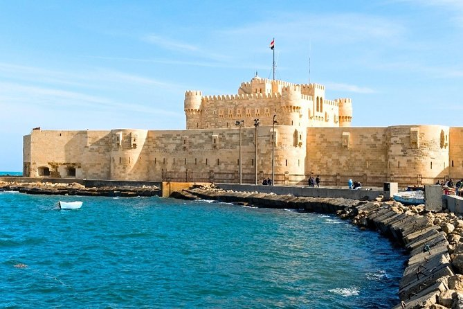 Private Full-Day Tour of Historical Alexandria photo 3