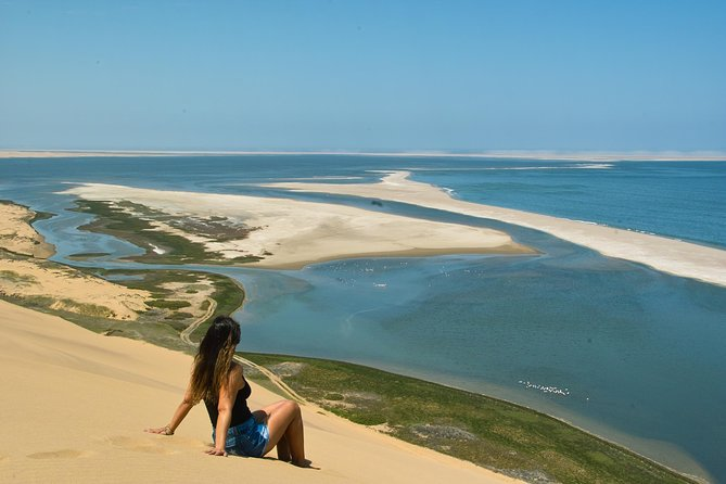 Sandwich Harbour Half-Day Tour (4.5hours) from Walvis Bay
