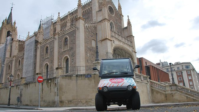 Buggy: The Tour (3h - up to 5 people) photo 4