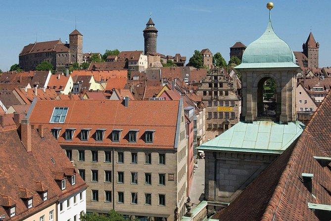 Kulinarische Stadtführung - Quer durch die Altstadt von Nürnberg