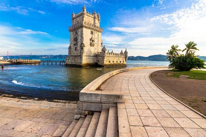 Il meglio del tour privato della città di Lisbona e Belém