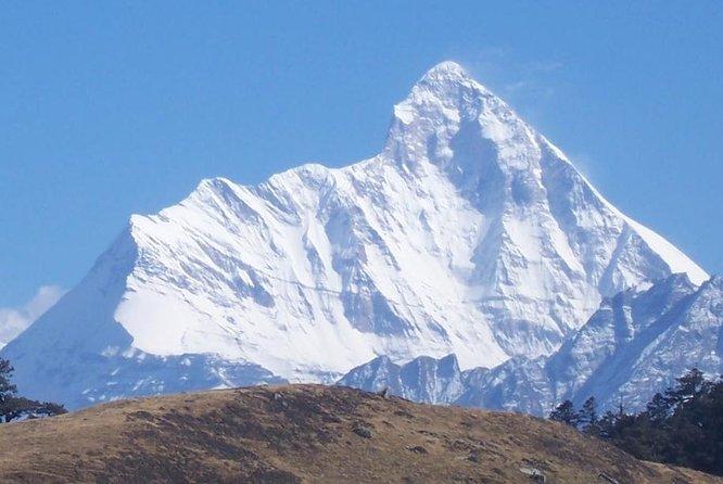 Nanda Devi National Park Trek 2019 Indian Himalaya