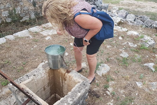 Authentic Tour Mostar- Medjugorje - Karavice -Farm To Table from Split