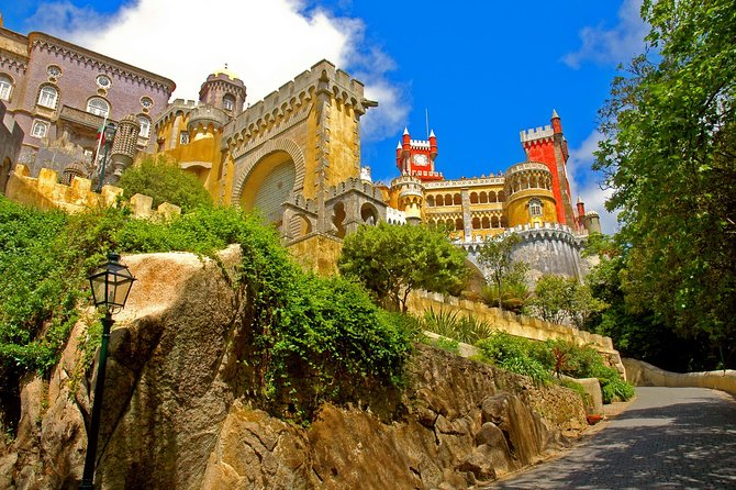 Full-Day Sintra Palaces Private Tour from Lisbon photo 11