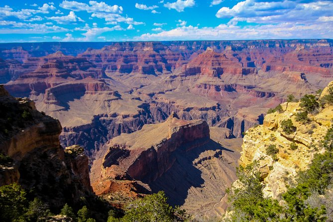 Private Grand Canyon Tour