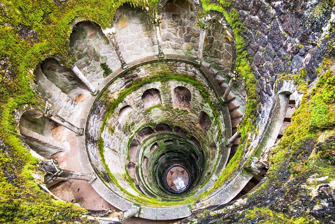 Full-Day Sintra Palaces Private Tour from Lisbon photo 8