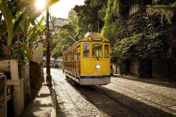 Private Tour Santa Teresa Rio de Janeiro