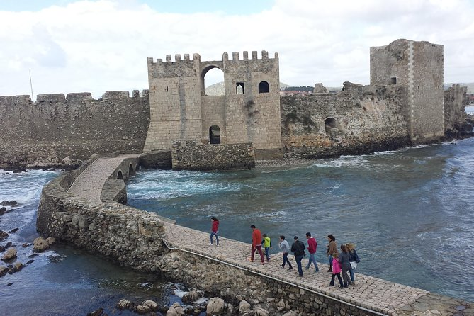 Private Day Trip to Pylos and Methoni from Kalamata (Price per Group)