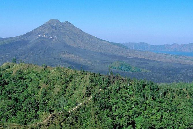 Private Full Day-Tour: Ubud Waterfall and Kintamani Volcano Tour