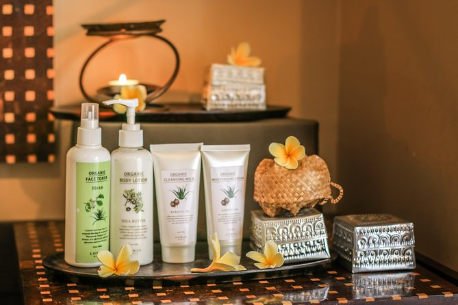 Deep Cleansing Facial Massage