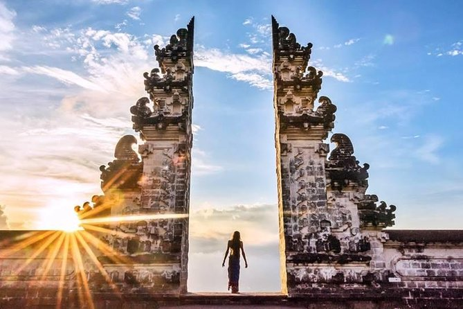 Full Day Eastern Bali with Lempuyang Gate of Heaven Tour