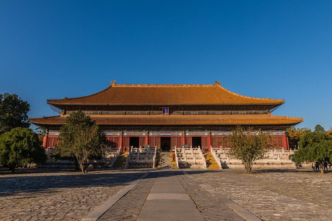 Daily Beijing 3 Days Group Tour Including All Famous Great Walls photo 3