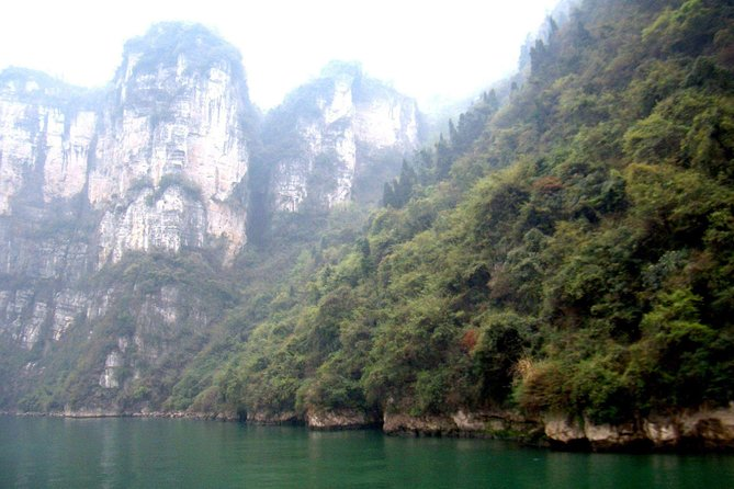 2-Day to Xiling Gorge in Yichang from Wuhan by Bullet Train