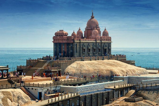 Kanyakumari One day Trip