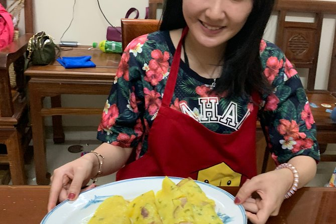 Jolie Da nang cooking class only (JDN3) photo 27