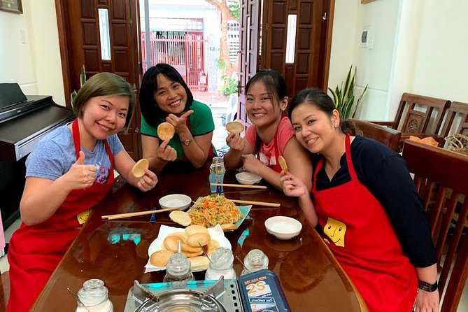 Jolie Da nang cooking class only (JDN3) photo 72