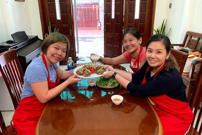 Jolie Da nang cooking class only (JDN3) photo 23