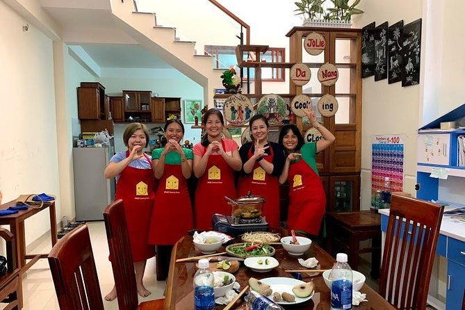Jolie Da nang cooking class only (JDN3) photo 63