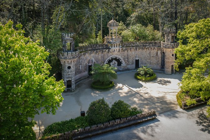 Full-Day Sintra Palaces Private Tour from Lisbon photo 6