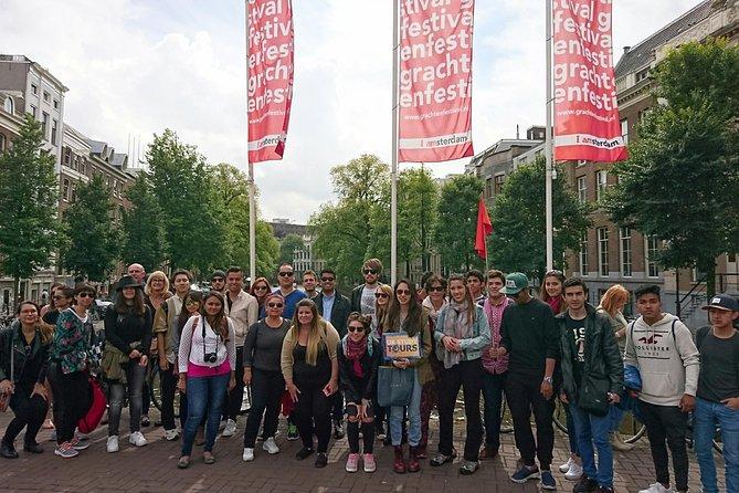 3-Day Amsterdam and Bruges Tour from Oxford photo 15