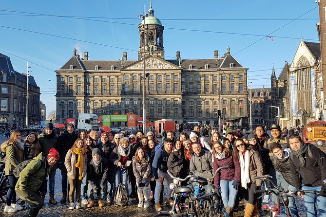 3-Day Amsterdam and Bruges Tour from Oxford photo 12