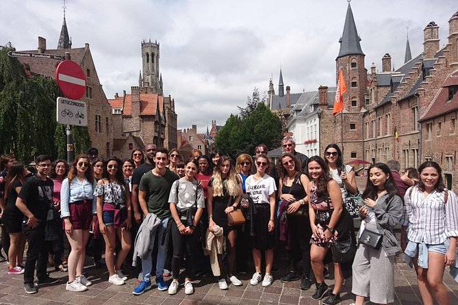 3-Day Amsterdam and Bruges Tour from Oxford photo 2