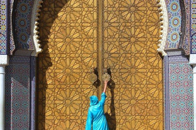 Marrakech / Fes