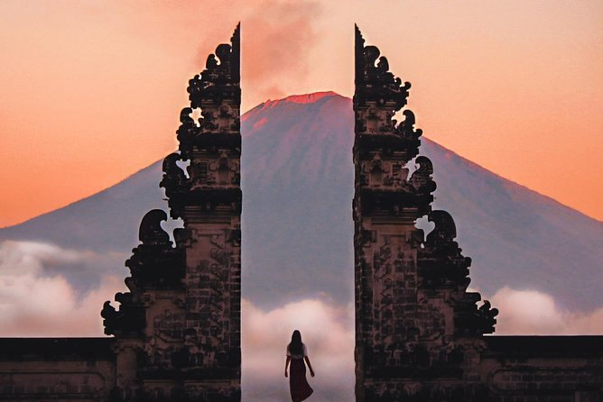 ❤️Bali Instagram Tour: The Most Famous Spots