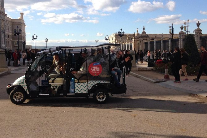 Buggy: The Tour (3h - up to 5 people) photo 2
