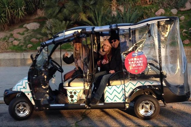 Buggy: The Tour (3h - up to 5 people) photo 7
