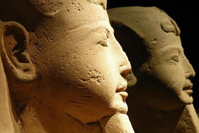 Excursão em grupo ao Museu Egípcio - sem filas