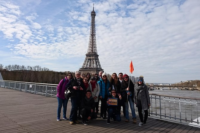 3-Day Paris and Versailles Tour from Oxford photo 12