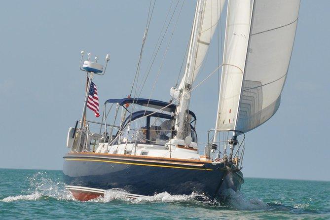 Four Hour Sail - Provincetown