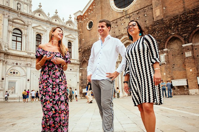 Venetiaanse renaissance en basiliek van Sint-Marco overslaan de privé-tournee