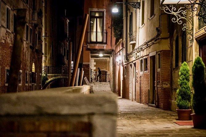 Venice: The Ghost & Legends Walking Tour