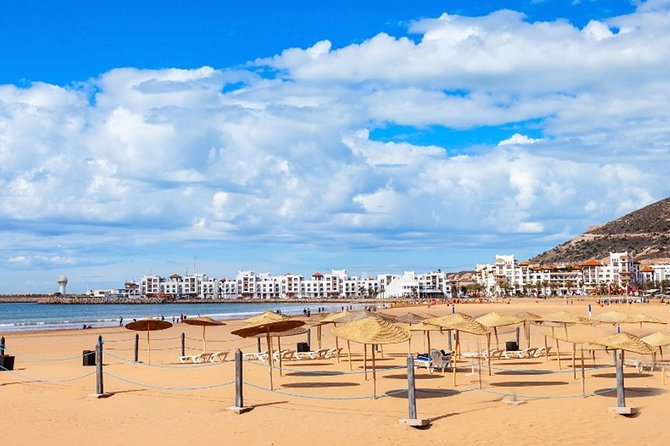Marrakech / Agadir