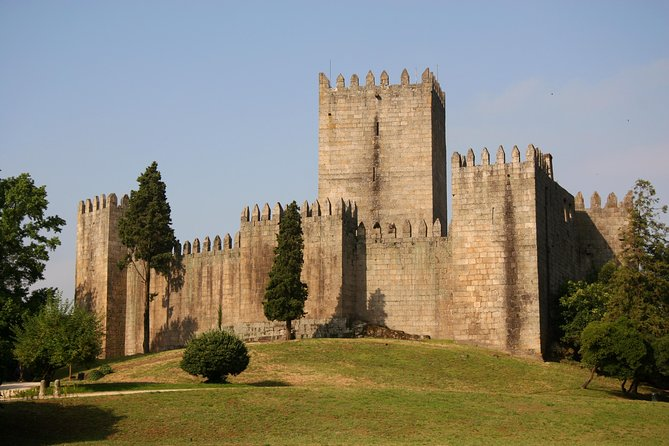The Birthplace of Portugal Tour: Guimarães from Braga photo 1