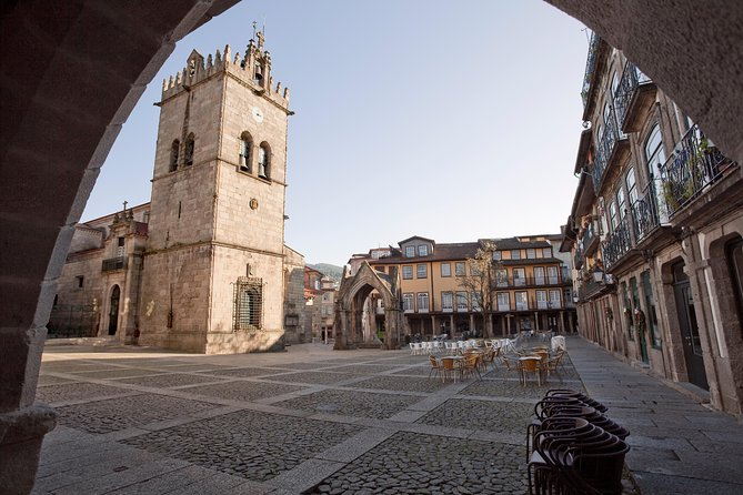 The Birthplace of Portugal Tour: Guimarães from Braga photo 4