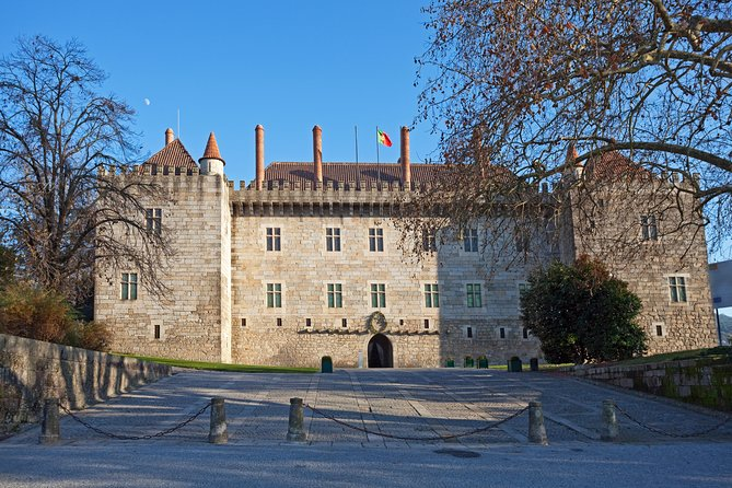 The Birthplace of Portugal Tour: Guimarães from Braga photo 11