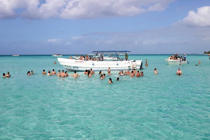 Saona Island Excursion from Bayahibe photo 7