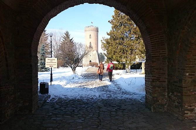 Day Trip from Bucharest: Palace of Mogosoaia, Snagov Church and Targoviste photo 8