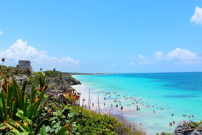 Tulum Express Tour photo 2