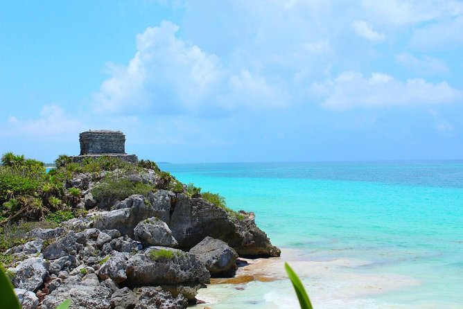 Tulum Express Tour photo 3