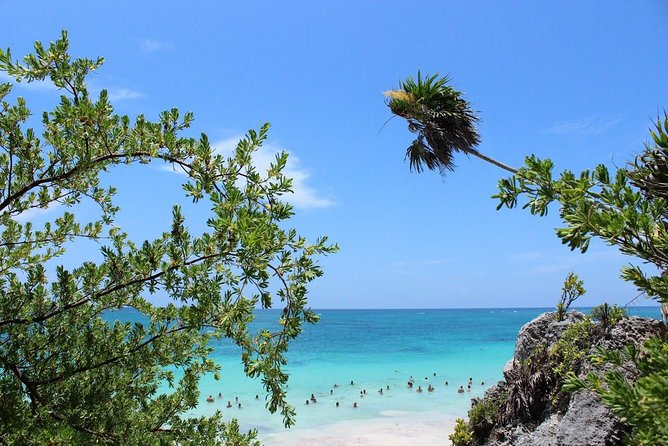 Tulum Express Tour photo 7