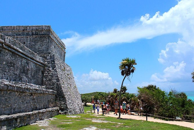 Tulum Express Tour photo 10