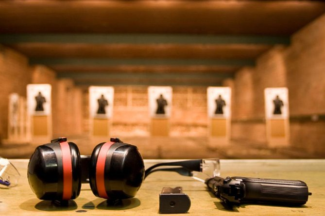 Professional shooting course - option - Damn Im good BEST VALUE /inc.Pick-up/