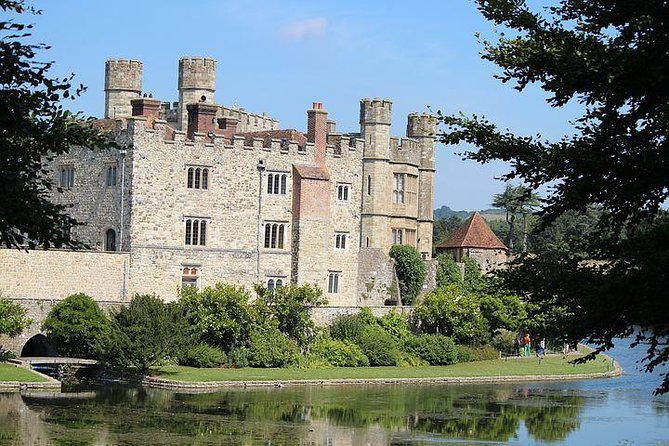 Kent : Gardens, Castles and Cathedrals : Private Driving Tour from London