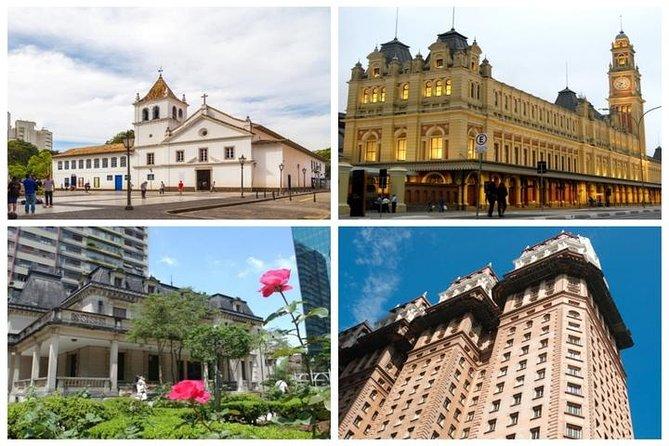 5-hour São Paulo History